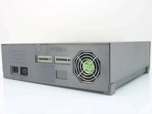 Generic Tape Drive with SCSI I/O - Gray