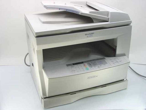 Sharp AR-200S Digital Copying Machine - Needs New Drum - As Is / For Parts