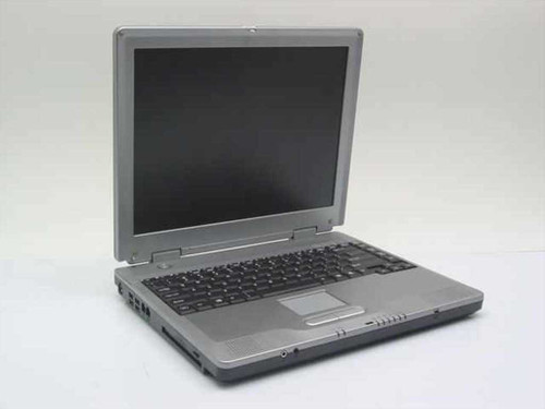 TAIO Jetbook 1.2Ghz 128MB RAM 20GB - Jetta Laptop 700 - AS IS