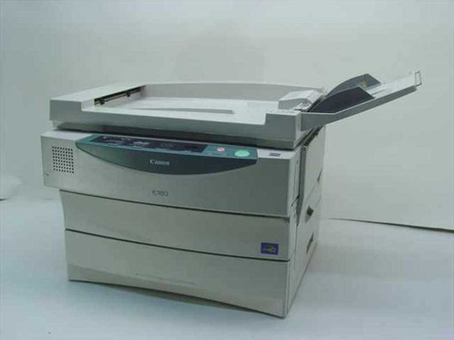 Canon PC980 - Personal Copier B/W - PARTS UNIT - As Is
