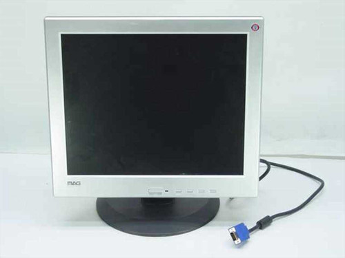 Mag Innovision LT773s  780 Flat Screen Monitor - AS IS