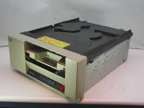 """Sperry 960672-001 80MB 9 Track 3200 / 1600 BPI 1/2"""" Cartridge Tape Drive - AS IS"""