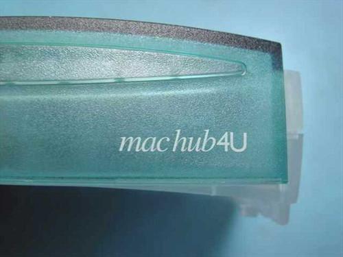 Entrega USB Hub Mac 4-port  HUB-4U