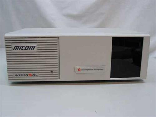 Micom Marathon 2K Plus Integration Multiplexor 150-2363-003