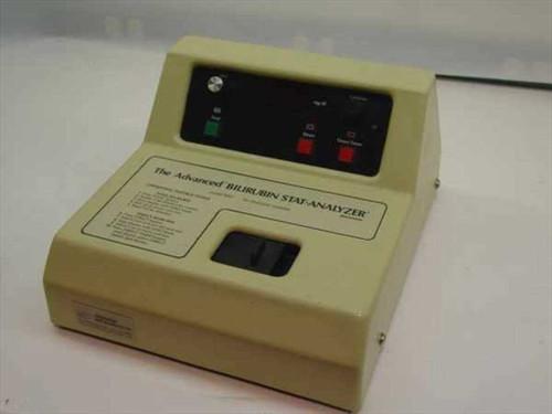 Advanced Instruments BR2 Bilirubin Stat-Analyzer Photometer - Neonatal Samples