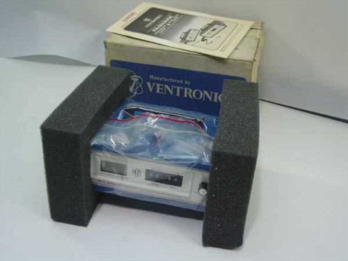 Ventronics 5570 Polarographic Oxygen Monitor - No O2 sensor - As Is / For Parts
