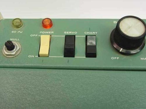 Heath EU-208 Servo-Recorder A true classic and a collectors item