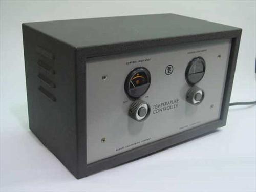 Barnes Engineering Co. 11-110-2 Temperature Controller