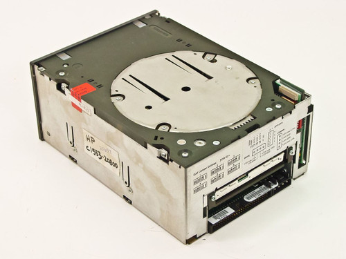 "HP DDS2 DAT 5.25"" Full Height Tape Drive Loader C1553-20800"