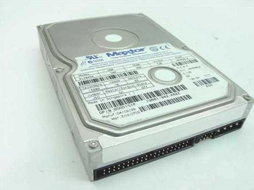 "Maxtor 91024D4 - 10.2GB 3.5"" IDE Hard Drive - AS IS"