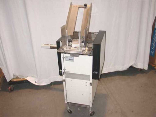 Omation 501 Mail Extractor Envelope Opener - a Division of Opex - AS IS