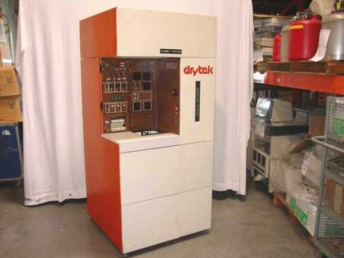 Drytek DRIE-100 Cassette Planar Plasma Wafer Etcher System w/Manuals