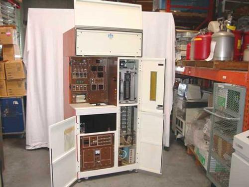 Drytek DRIE-100 Cassette Planar Plasma Wafer Etcher System