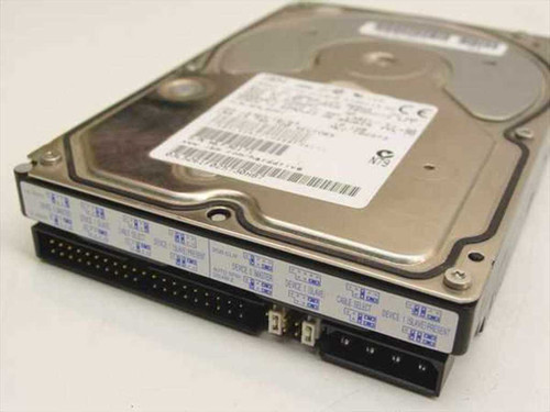 "IBM 10.1GB 3.5"" IDE Hard Drive 03L5261"