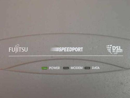 Fujitsu ORfast-R3-A-SA-Br-POTS-US FC9660RA12 Speed Port DSL Modem -