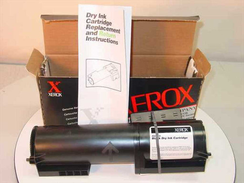 Xerox 6R708  Dry Ink Toner Cartridge - AS IS