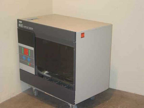 Charles River Biotechnical Services 5200R Opticell Cell Culture System - As Is