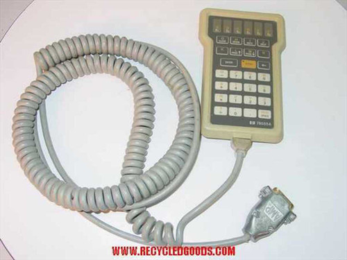 HP HP Keypad for 78532, 78534 Patient Monitors 78555A