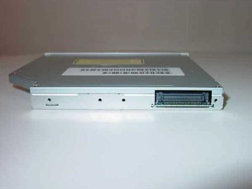 "Teac DV-28E  DVD-ROM Internal 8x, 5.25"", IDE - Black - AS IS"