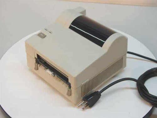 TEC B-427-DH20 Thermal Label Printer with 9-Pin Serial Data Port - Old - As Is