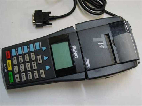 Dassault Talento 2UD T-IPP/2UD Mobile Credit/Debit Card Reader - AS IS for Parts