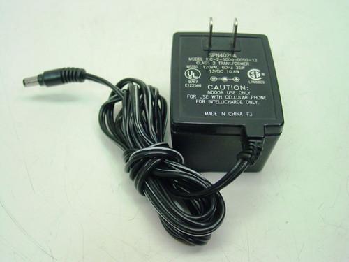 Motorola SPN4029A AC Adapter 13VDC 10.4W - Model ICC-1000-0050-12
