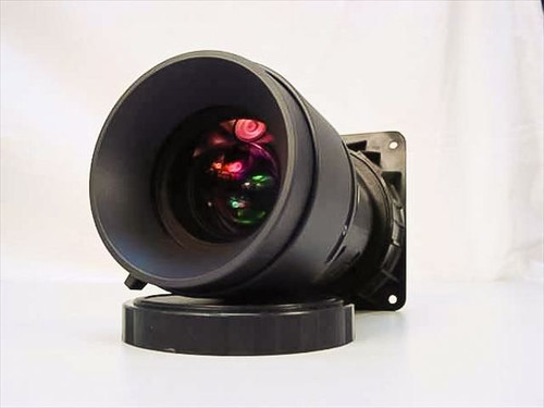 Toshiba TLP711 Projector Replacement Lens - PL13116