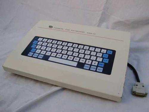 Fujinon EKB-10 Eve Keyboard for 400 Series Endoscopes Eve Keyboard