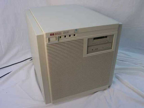 Hewlett Packard A2435A Hewlett Packard 800/G40 PA-RISC 9000 Server AS-IS