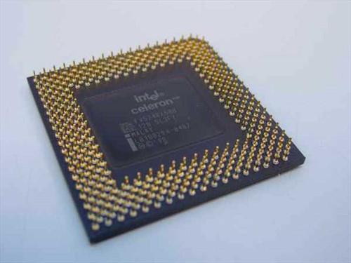 Intel 500MHz Celeron Processor FV524RX500 SL3FY