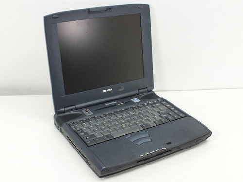 Toshiba PS275U Satellite Laptop 2755DVD/6.0 - Bad Battery - As Is / For Parts