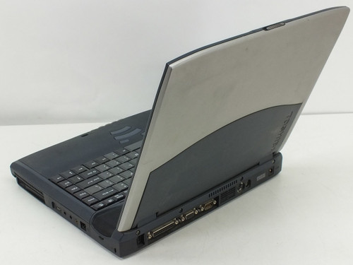 Toshiba PS275U  Satellite 2755DVD/6.0 - AS IS for parts