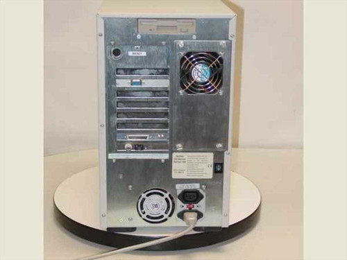 SCINET 700 CD-Server 166MHZ with Intel 430TX MB 1.7GB HDD - As Is