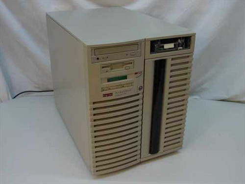 Digital PB78B-AA DIGITAL Alpha Server 1000A - SCSI Does Not Initialize - As Is