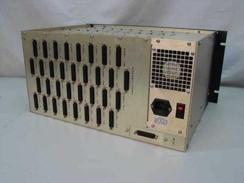 Astrocom 4100 Software Defined Multiplexer Astrocom Multiplexer