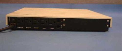 Computer Accessories P 15  Transient Voltage Surge Suppressor