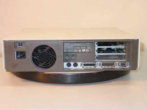 IBM Intel 80386SX PS2 Desktop Computer 4MB 60MB 8555-061
