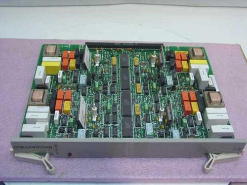 Nortel / Meridian CO FX TRUNK QPC450B