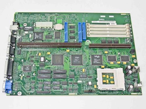 Dell 99795 System Board Socket 5 / ATX Motherboard