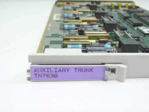 ATT Lucent TN763B  Auxiliary Trunk