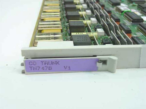 ATT Lucent TN747B  8 Port LS/GS TRUNK (V1)