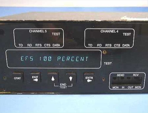 Digital Link DL100 Encore T1 Data Multiplexer - Powers On - As Is