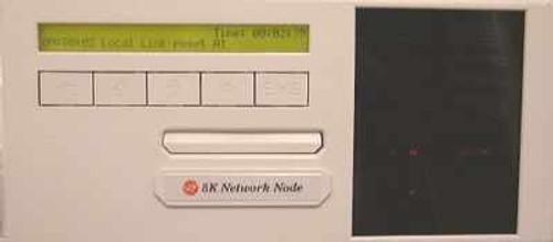 Micom 5000 B/D  5K Marathon Network Node w/ 5000VM/2 Modem