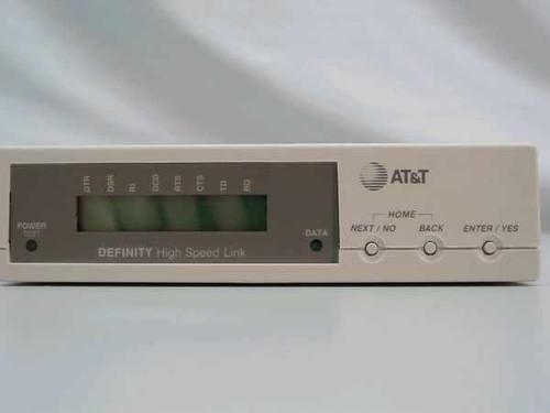 AT&T 7400C-L1  DATA SERVICE UNIT
