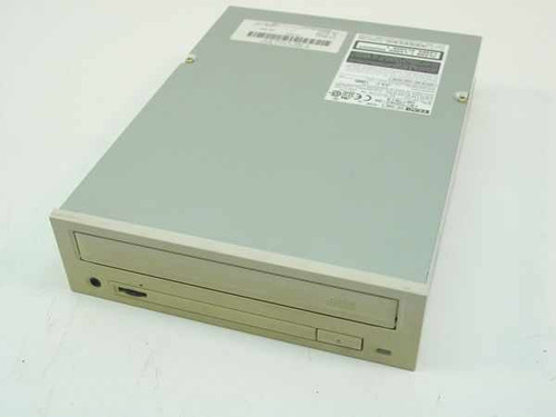 Teac CD-56E 6x CD-ROM Drive Internal IDE Connector - VINTAGE LOW SPEED!