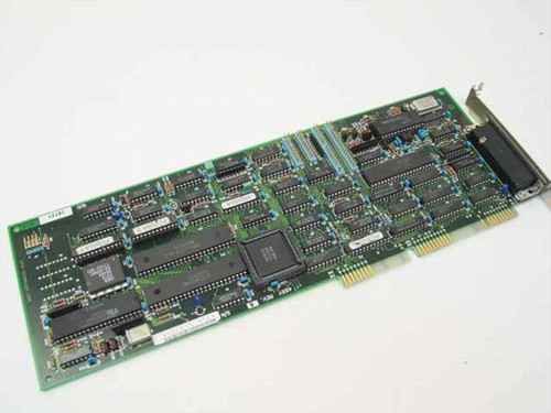 DTC ISA MFM Controller Card - 20721 01-00336