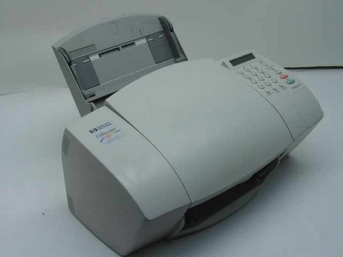 HP C3801A OfficeJet Facsimile Machine Model 570 Fax - AS IS