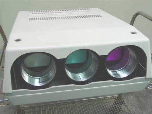 Barco 9000190 Graphics 400 CRT Video Projector with RGB Coax Inputs - As Is