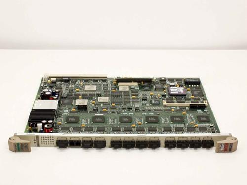 Cabletron SUPERSWITCH, Fast E-Blade 12 100FX Fiber 9H421-12