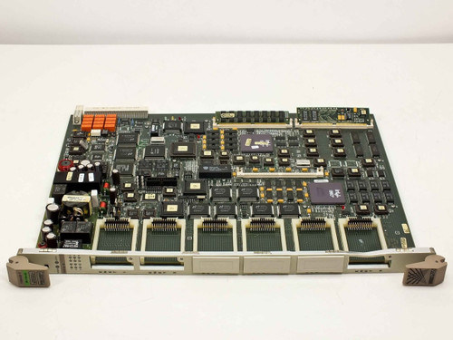 Cabletron 9E106-06 SmartSwitch 9000 Network Card MMAC Plus 10Base-T IEEE 802.1D